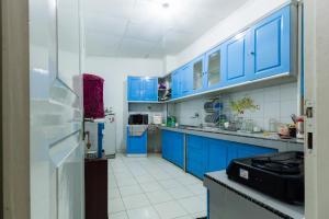 Pele Guesthouse, Penzióny  Bandung - big - 42