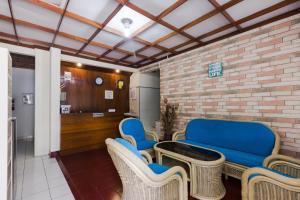 Pele Guesthouse, Penzióny  Bandung - big - 45