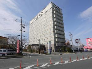 Auberges de jeunesse - Hotel Route-Inn Matsusaka Ekihigashi