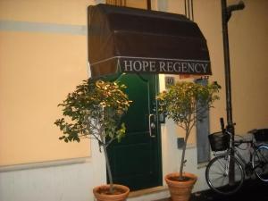 B&B Hope - AbcAlberghi.com