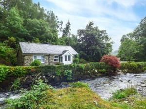 Riverside Cottage Dolgellau