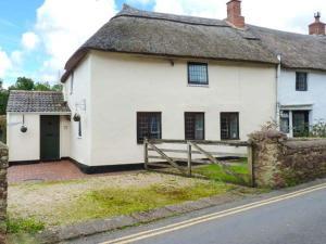 Daisy Cottage, Taunton - Williton