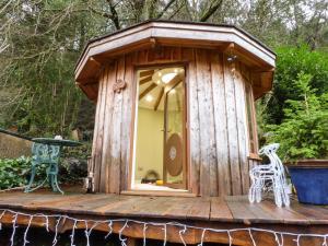 obrázek - Squirrel Cottage, Betws-y-Coed