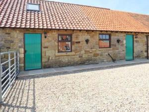 Cow Byre Cottage, Whitby