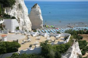 Hotel Falcone - AbcAlberghi.com