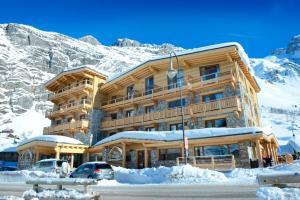 Location gîte, chambres d'hotes La Tovière dans le département Savoie 73