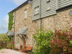 Leat Cottage Newland Mill, North Tawton, Дома для отпуска  North Tawton - big - 7