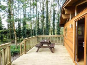Pine Lodge, Ripon