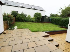 Rose Cottage, Cardigan - Tremain