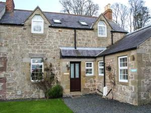 Rose Cottage, Berwick-upon-Tweed - Chirnside