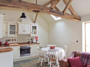Dove Cottage, Pershore - Grafton Flyford