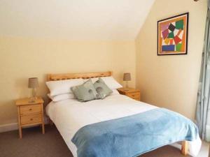 Meadow Cottage, Cirencester, Дома для отпуска  Сайренстер - big - 9