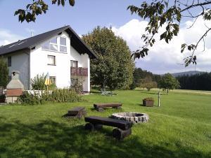 Ferienhof Höhenluft - Bischofsgrün