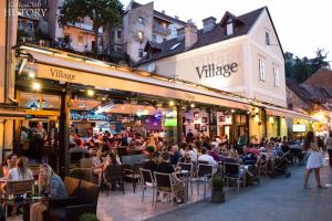 Beer & Burger apartments, 10000 Zagreb