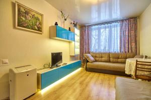 Apartment Moscow on Vrachebniy proezd 4