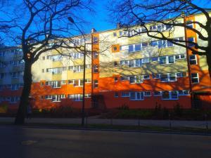 Apartament nad Parsętą