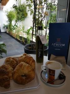 Apartamentos Córdoba Atrium, Apartmány  Córdoba - big - 9