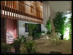 Apartamentos Córdoba Atrium, Apartmány  Córdoba - big - 27