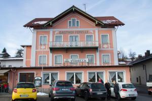 Hotel Gasthof Forelle - Salzburg