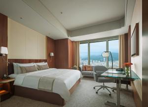 Shangri-La's Far Eastern Plaza Hotel, Taipei (7 of 76)