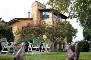 B & B Villa La Sosta (Florença)