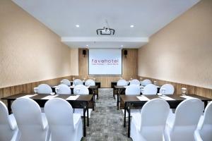 favehotel Tasikmalaya, Hotel  Tasikmalaya - big - 22