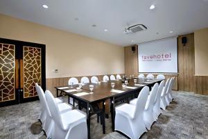 favehotel Tasikmalaya, Hotel  Tasikmalaya - big - 20