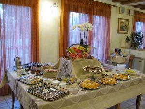 Le Favole Agriturismo, Venkovské domy  Sacile - big - 62