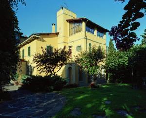 B&B Villa La Sosta - Terra Rossa