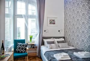 Kurkowa Apartments