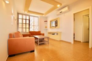 Royal Apartment on The Central Beach in Netanya - Netanya
