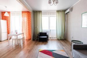 Apartment Rantie Proletarskaya - Orenburg