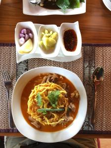 ChangKaew Resort ChiangMai, Üdülőtelepek  Szankampheng - big - 55