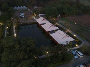 ChangKaew Resort ChiangMai, Üdülőtelepek  Szankampheng - big - 52