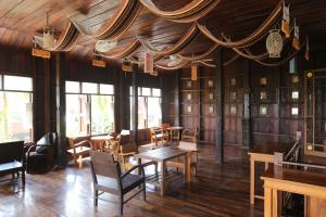 ChangKaew Resort ChiangMai, Üdülőtelepek  Szankampheng - big - 53