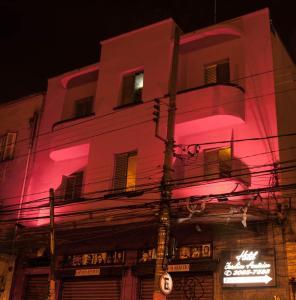 Hotel Jardim América ( Adults only)