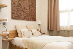 Hotel Radha - Hospitalet de Llobregat