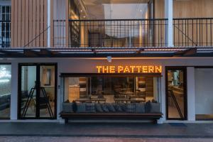 The Pattern Boutique Hotel - Godown