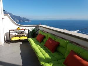 Le due Terrazze di Amalfi - AbcAlberghi.com