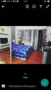 Apartemen Margonda 3 4 5 Depok..