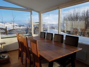 Akurholt Guesthouse - Reykjavík