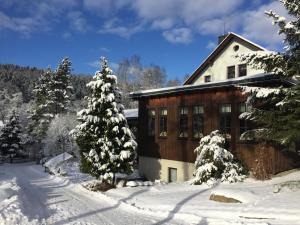 Gasthof & Pension Brettmühle - Wolkenstein