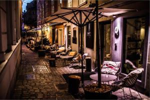 Vander Urbani Resort - a Member of Design Hotels
