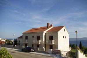 Albergues - House San Antonio