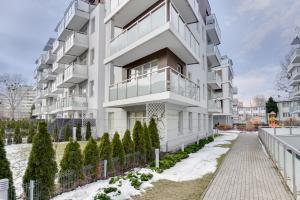 Elite Apartments Rezydencja Marina