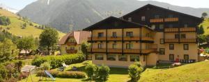 obrázek - Hotel Pension Oswald