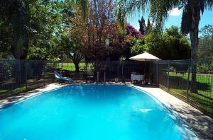 Bourke Riverside Motel, Motels - Bourke