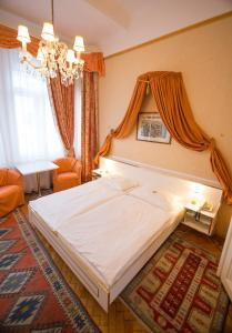 Hotel zur Wiener Staatsoper, Hotely  Vídeň - big - 34