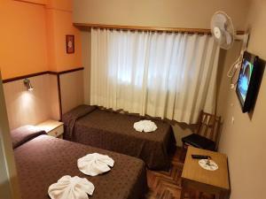 Hotel Catedral, Отели  Мар-дель-Плата - big - 9