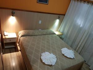 Hotel Catedral, Отели  Мар-дель-Плата - big - 3